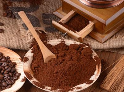Caffè-macinato